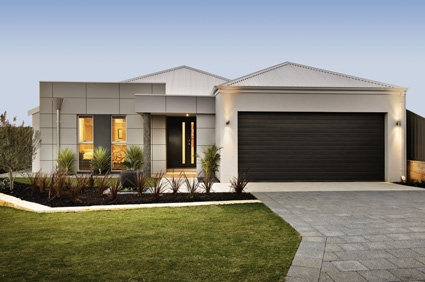 Gallery sydney home builders new homes project for New home designs nsw australia